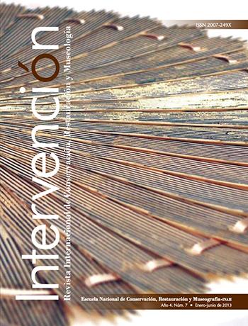 Ver Núm. 7 (2013): enero-junio